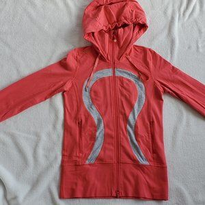 Lululemon Full Zip Pullover Jacket